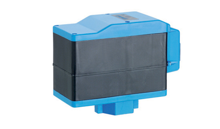Separate 230v / 24v Actuators